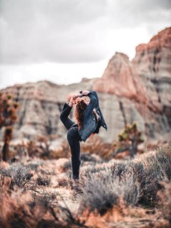 Sedona AZ Yoga Retreat