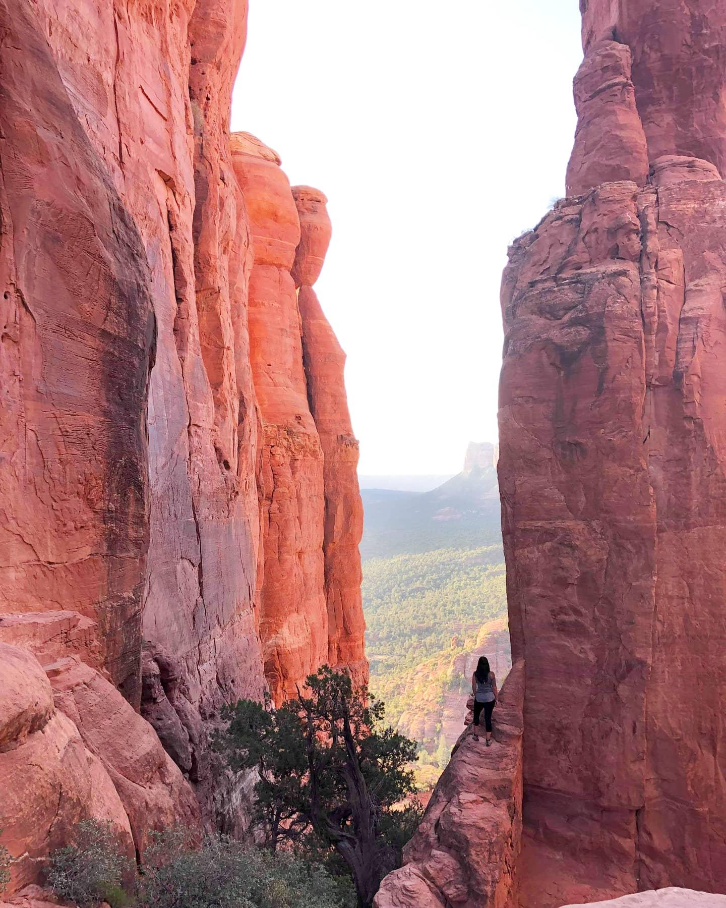 Sedona AZ Red Rocks Yoga Retreat