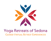 Sedona AZ Red Rocks Yoga Retreats Logo